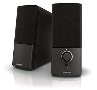 Bose Companion 2 Series III Speaker System