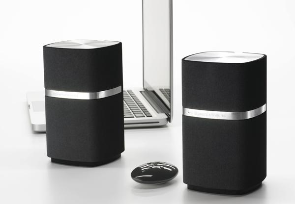 Bowers & Wilkins Desktop Speaker MM1