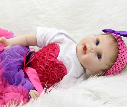 12 Awesome Reborn Silicone Baby Dolls Best Amazon Sellers