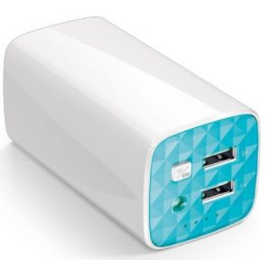 TP LINK TL PB10400mAH POWER BANK