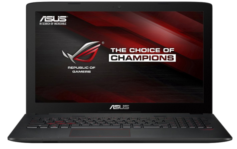 ASUS ROG Best Gaming Laptop