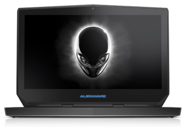 Alienware 13 Best Gaming Laptop