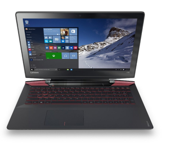 Lenovo IdeaPad Y700 Immersive Gaming Laptop