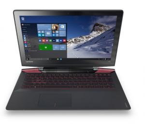 New Lenovo Y700 laptop