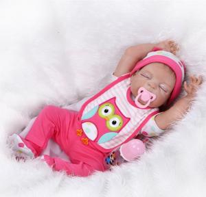 SanyDoll Reborn Baby Doll 22 inch 55 cm